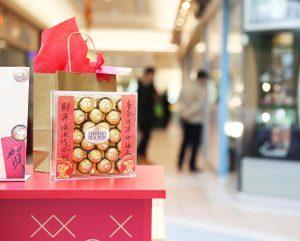 Ferrero Rocher CNY